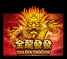 goldendragon slotxo